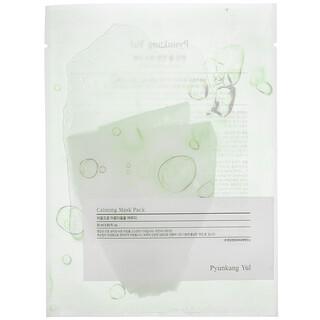 Pyunkang Yul, Calming Beauty Mask Pack, 10 Masks, 0.85 fl oz (25 ml) Each