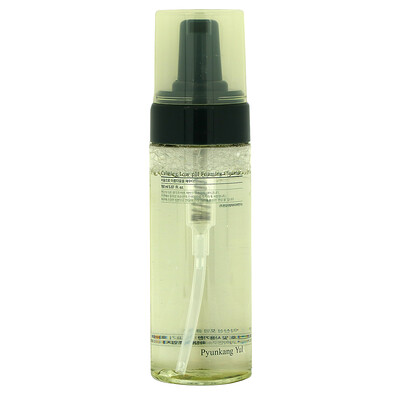 Купить Pyunkang Yul Calming Low pH Foaming Cleanser, 5.07 fl oz (150 ml)