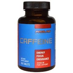 ProLab, Caffeine, 200 mg, 100 Tablets