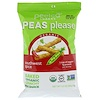 Organic, Peas Please, Southwest Spice, 3.3 oz (94 g)