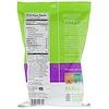 Peeled Snacks, Organic Peas Please, White Cheddar, 3.3 oz (94 g)