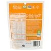 Peeled Snacks, Gently Dried Organic Mango, 2.8 oz (80 g)