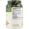 PlantFusion, 全蛋白,奶油香草豆,2 磅(900 克)