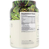 PlantFusion, Complete Protein, Natural, 1.85 lb (840 g)