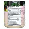 PlantFusion, Peptides de plantes complètes, Collagen Beauty, Limonade à la fraise, 180g
