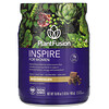 PlantFusion, Inspire for Women, Rich Chocolate, 16.40 oz (465 g)