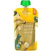 Plum Organics, Organic Baby Food, Stage 2, Banana, Zucchini & Amaranth, 3.5 oz (99 g)