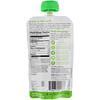 Plum Organics, Organic Baby Food, Stage 2, Pear, Green Bean & Greek Yogurt, 3.5 oz (99 g)