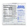 Plum Organics, Jammy Sammy, 15 Months & Up, Blueberry & Oatmeal, 5 Bars, 1.02 oz (29 g) Each