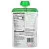 Plum Organics, Organic Baby Food, Stage 3, Carrot, Sweet Potato, Corn, Pea & Chicken with Quinoa, Celery & Leek, 4 oz (113 g)