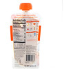 Plum Organics, Tots, Mighty 4, 4 Food Group Blend, Banana, Peach, Pumpkin, Carrot, Greek Yogurt, Oat, 4 oz (113 g)