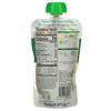 Plum Organics, Mighty 4, 4 Food Group Blend, Tots, Banana, Kiwi, Spinach, Greek Yogurt, Barley, 4 oz (113 g)