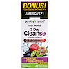 Purely Inspired, 100% Pure 7-Day Cleanse, 42 Easy-to-Swallow Veggie Capsules