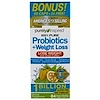 Purely Inspired, Probiotic + Weight Loss, 84 Easy-to-Swallow Veggie Capsules