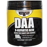 Отзывы о Primaforce, DAA, D-аспартовая кислота, 100 г