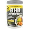 Primaforce, BHB, Beta Hydroxybutyrate, Orange Mango, 8.9 oz (255 g)