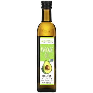Примал Китчэн, Avocado Oil, 16.9 fl oz (500 ml) отзывы покупателей