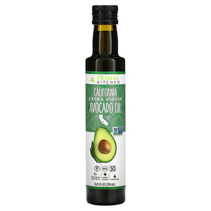 Primal Kitchen, California Extra Virgin Avocado Oil, 8.45 fl oz (250 ml)