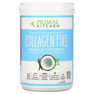 Primal Kitchen, Collagen Fuel, Vanilla Coconut, 13.05 oz (370 g)