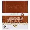 Primal Kitchen, チョコレートヘーゼルナッツ、グラスフェッド(牧草飼育)コラーゲン、バー12本、各1.7オンス (48 g)