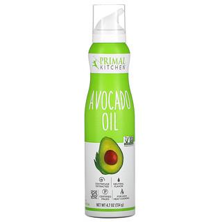 Primal Kitchen, Avocado Oil, 4.7 oz ( 134 g)
