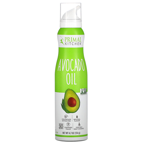 Avocado Oil, 4.7 oz ( 134 g)