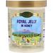 Мед с маточным молочком, 30 000 мг, 11 унц. (312 г) - изображение