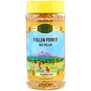 Premier One, Pollen Power, Bee Pollen, 10 oz (284 g) отзывы