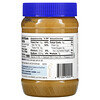Peanut Butter & Co., スムースオペレーター、ピーナッツバタースプレッド、16オンス(454 g)