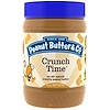 Peanut Butter & Co., Crunch Time, Crunchy Peanut Butter, 16 oz (454 g)