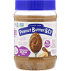 Peanut Butter & Co., Cinnamon Raisin Swirl, Peanut Butter Blended with Cinnamon and Raisins, 16 oz (454 g)