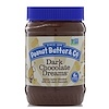 Peanut Butter & Co., Peanut Butter Blended With Rich Dark Chocolate, Dark Chocolate Dreams, 16 oz (454 g)