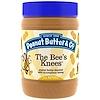 Peanut Butter & Co., 蜜蜂の膝, おいしいハチミツとピーナッツバターブレンド, 16オンス (454 g)