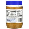 Peanut Butter & Co., Mighty Maple, арахісова паста, зі смаком кленового сиропу, 454г (16унцій)