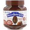 Peanut Butter & Co., Hazelnut Spread, Milk Chocolatey Hazelnut, 13 oz (369 g)