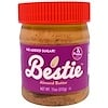 Peanut Butter & Co., Bestie, Almond Butter, 11 oz (312 g)