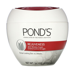 Pond's, Rejuveness, Anti-Wrinkle Cream, 14.1 oz (400 g)