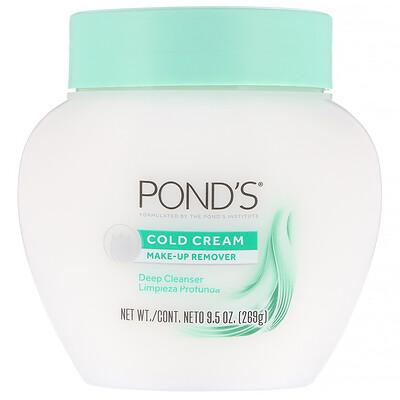 Купить Pond's Охлаждающий крем, крем для снятия макияжа, 269г