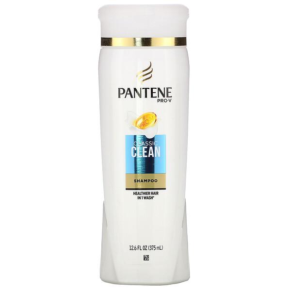 Pro-V, Classic Clean Shampoo, 12.6 fl oz (375 ml)