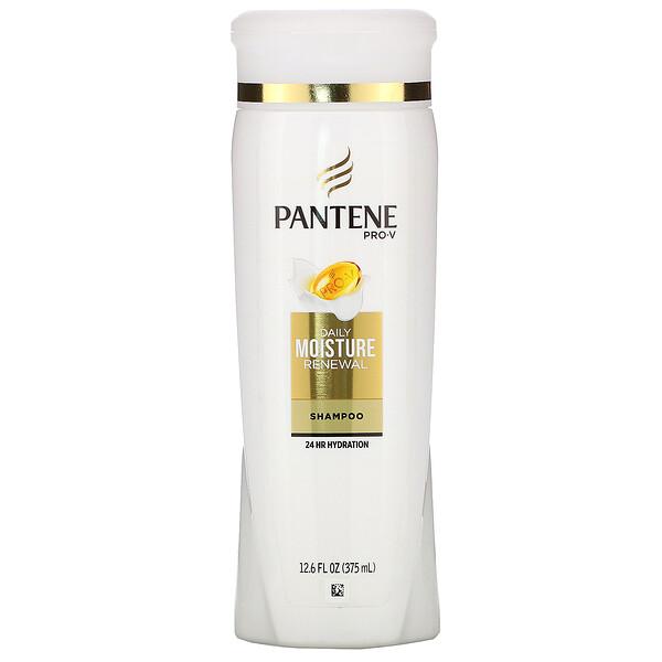 Pro-V 系列保濕生新洗髮水,12.6 液量盎司(375 毫升)