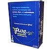 Pure Organic, Organic Wild Blueberry, 12 Bars, 1.7 oz (48 g) Each