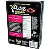 Pure Bar, Pure Organic, Dark Chocolate Berry Bar, 12 Bars, 1.7 oz (48 g) Each