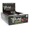 Pure Bar, オーガニックダークチョコレートベリー、12本、各1.7 oz (48 g)