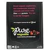 Pure Organic, Organic Dark Chocolate Berry, 12 Bars, 1.7 oz (48 g) Each