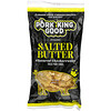 Pork King Good, Flavored Chicharrones, Salted Butter, 1.75 oz (49.5 g)