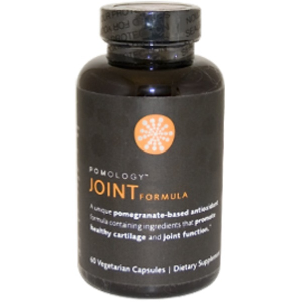 Pomology, Joint Formula, 60 Veggie Caps (Discontinued Item)