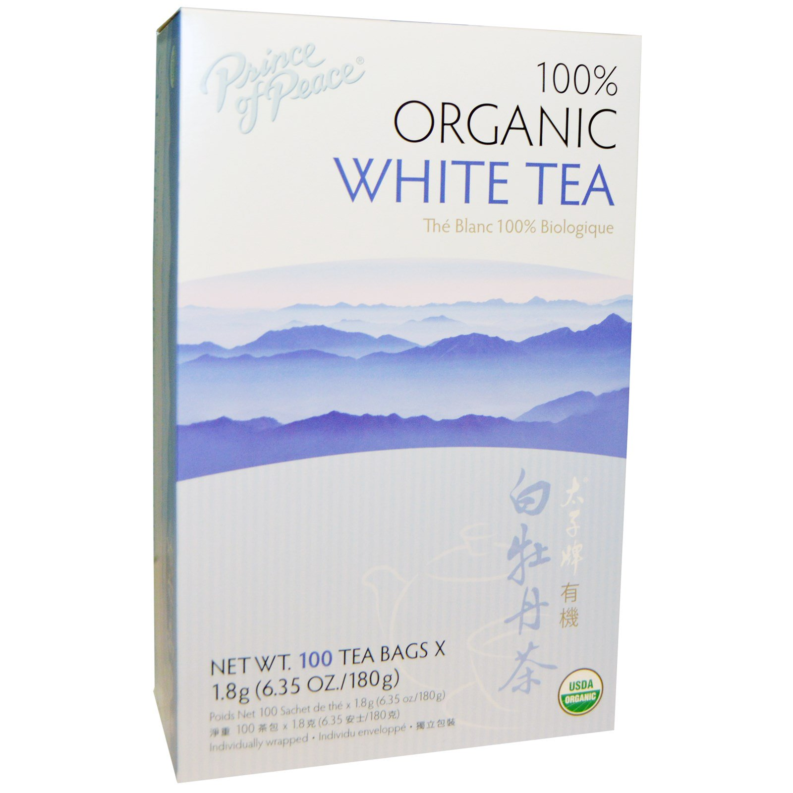 Prince of peace oolong tea weight loss reviews