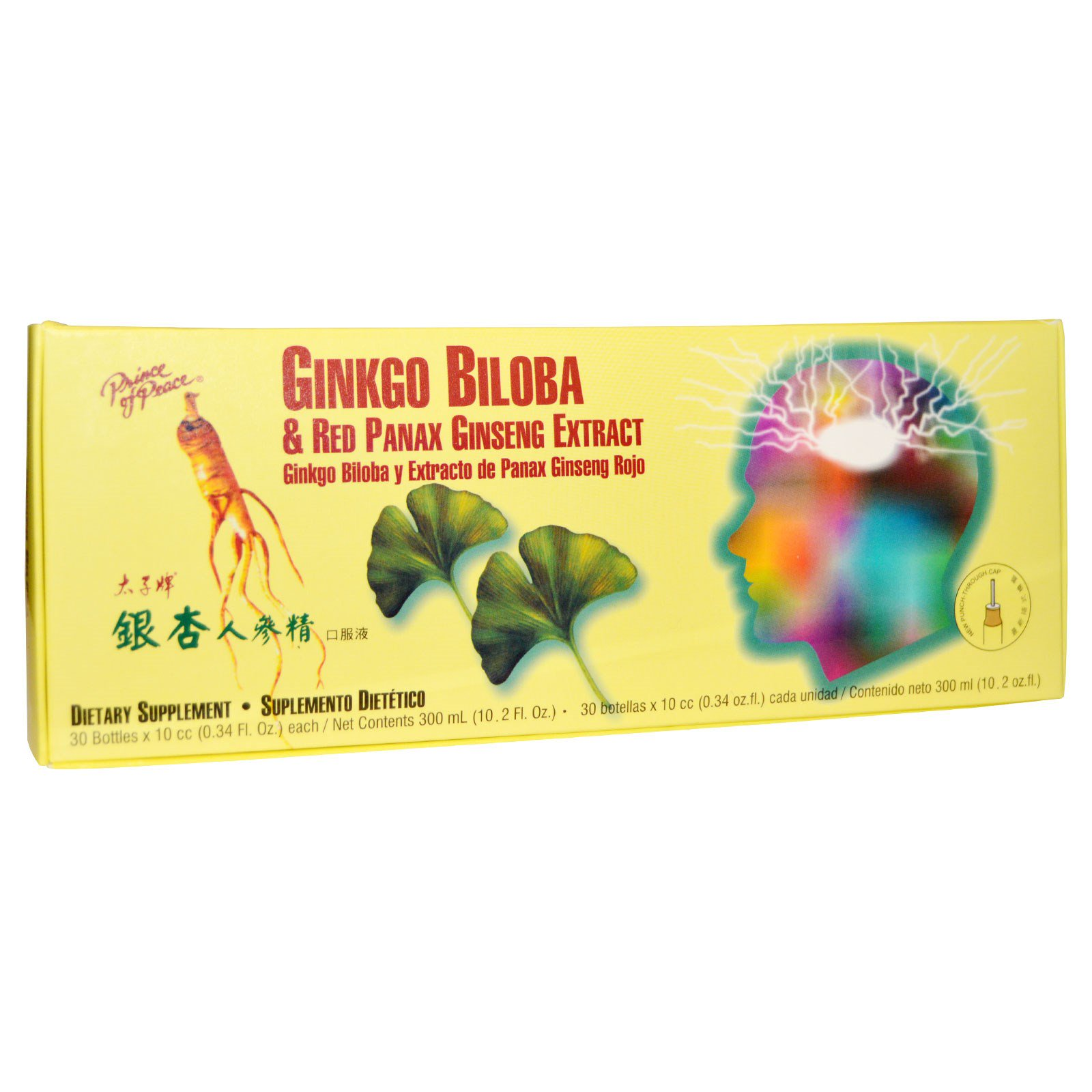 Opinion Asian ginseng and ginkgo biloba share your