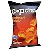Popchips, Potato Chips, Barbeque, 3.5 oz (99 g) (Discontinued Item)