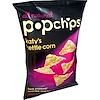 Popchips, Katy's Kettle Corn, Popped Corn Chips, 3.5 oz (99 g) (Discontinued Item)